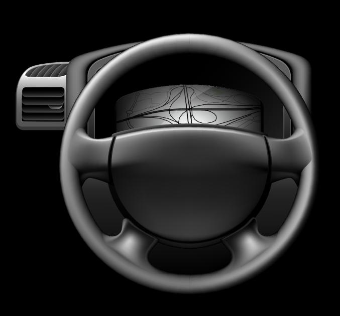 embedded car gps navigation