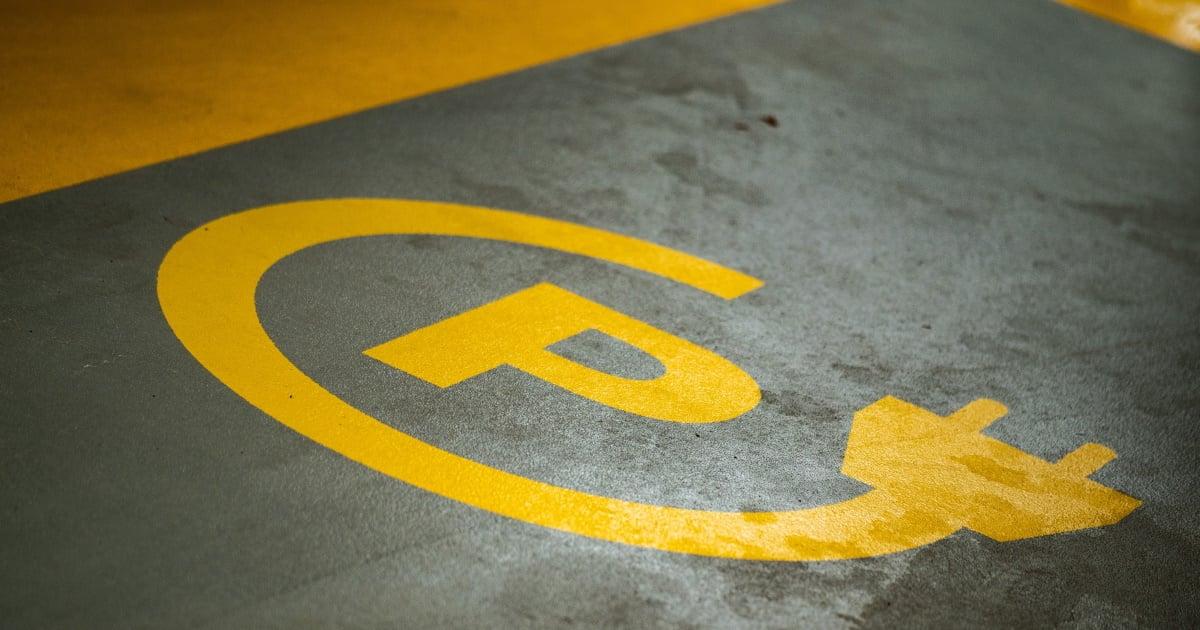 Electric car range anxiety