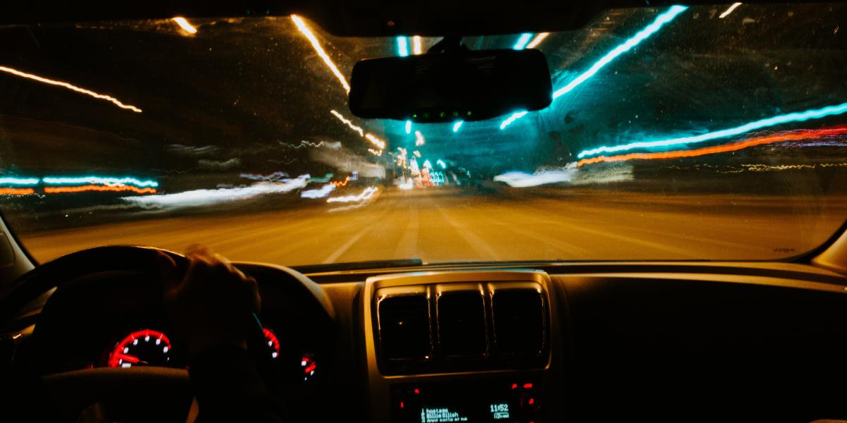 speeding road safety